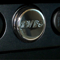 Power Plug Covers -Mustangs and Ford Trucks 2005+