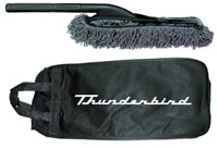 Thunderbird Car Duster