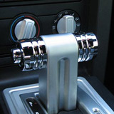 Automatic Handle Cover Mustang - 05+