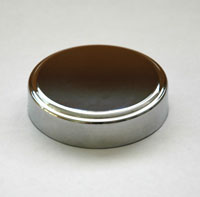 05 + Mustang Brake Reservoir Chrome Cap Cover