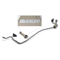 Rear Sway Bar - 4.0/4.6 Mustangs