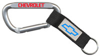 Chevrolet Carabineer Key Ring