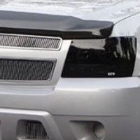 Avalanche GT Styling Headlight Covers - 2007-2010
