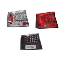 Charger ANZO LED Taillights - 2006-2010