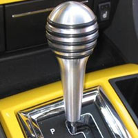 Billet Shift Knobs 05+ - Charger, Magnum & Chrysler 300