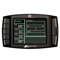 Challenger Bully Dog Triple Dog GT Gas Gauge and Tuner - 08+