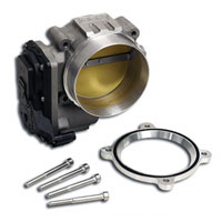 Mustang GT/Boss 90mm BBK Power Plus Throttle Body - 11-12