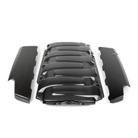 Corvette C7 Engine Cover Package - 2014+