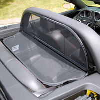 Camaro Convertible Windscreen - 2011-2014