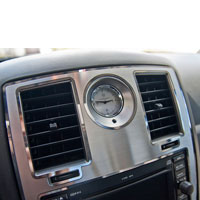 Chrysler 300, Charger & Magnum Center Dash Trim - 05-10