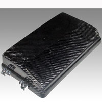 Camaro Carbon Fiber or fiberglass Fuse Box Cover