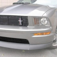 Replacement Lower Grille for Mustang GT - 2005-2009