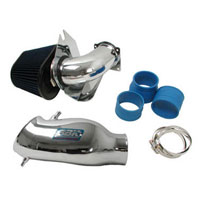 Mustang Cobra Cold Air Intake System - 03-04