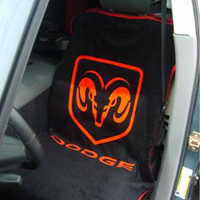 Seat Armour Car Seat Towel