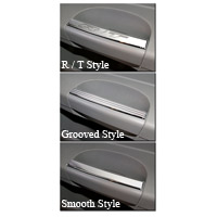 Charger Door Handle Highlights - 05+