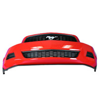 2010-2012 Mustang V6 Front Bumper Cover