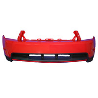 2010-2013 Mustang GT Front Bumper Cover