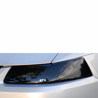 GTS Front Headlights Smoked - 99-04