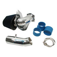 Mustang GT/Cobra 5.0L Cold Air Intake System - 94-95