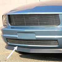 2005-2009 V6 Lower Billet Grille