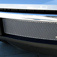 Ford F-150 MX Grille Lower Insert - 2013+