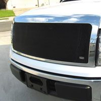Ford F-150 MX Grille Upper Insert - 2013+