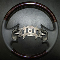 Sherwood Steering Wheels - Ford F350