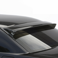 Solarwing II Rear Window Spoiler - 05-10