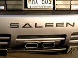 1999-2009 Mustang Saleen Inserts