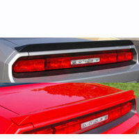 Dodge Challenger Factory Style Spoiler - 08-13
