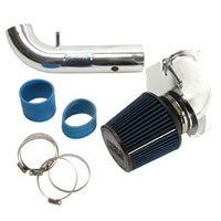 Mustang V6 3.8L Cold Air Intake System - 94-98