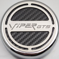 Viper GTS Cap Cover Set w/Customizable Colors - 96-02
