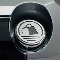 2010+ Camaro Polished Executive Series Factory Oil Cap Cover