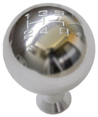 Billet Shift Knob (79-04)