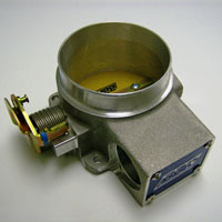80mm Cable Driven Hemi 5.7L/6.1L/6.4L Performance Throttle Body